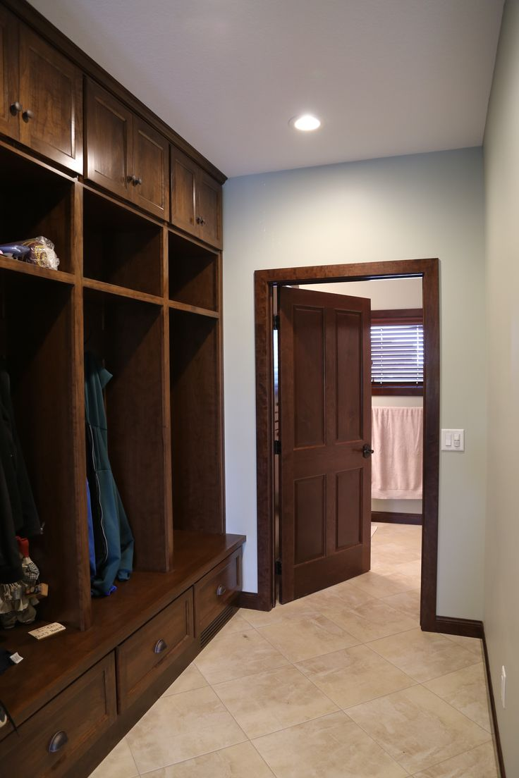 Interior Doors Cherry Four Panel With Our Barley Pre