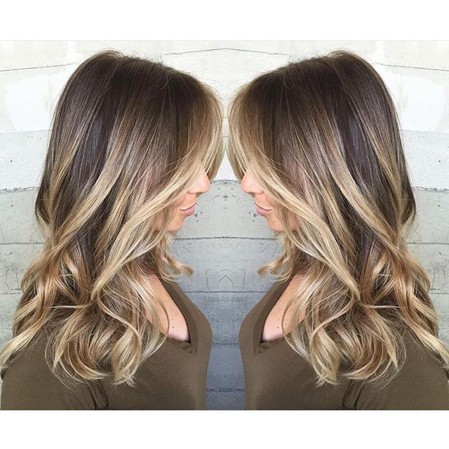 40 Blonde Hair Color Ideas With Balayage Highlights: 11 Best Blonde Balayage Hair Color Ideas For 2017