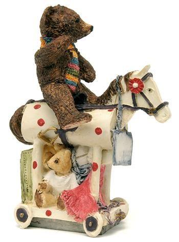 Colourbox Miniatures By Peter Fagan Rodeo Rider Jaarstuk