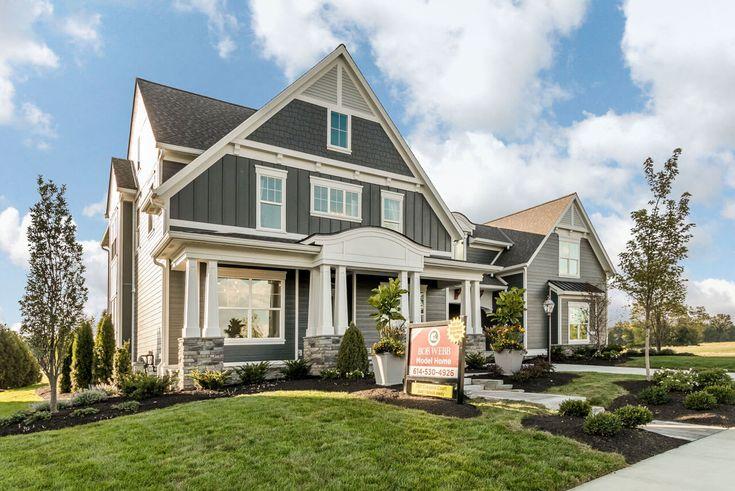 Best Shingles Landmark 30 Color Driftwood Metal Roof Dark Bronze Siding Iron Grey Siding In Gables 640 x 480