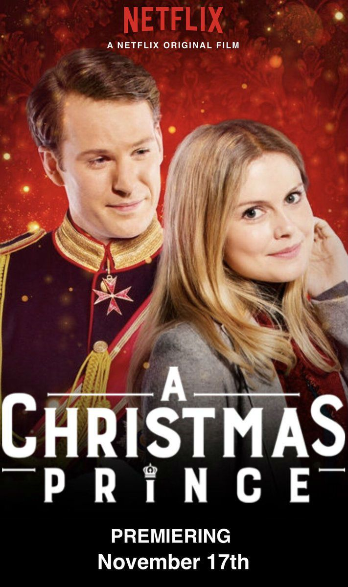 My newest review on A Christmas Prince. Have a look :-)