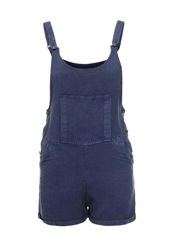 Джинсовые комбинезоны  #Женская одежда, Комбинезоны, Одежда, Одежда, обувь и аксессуары