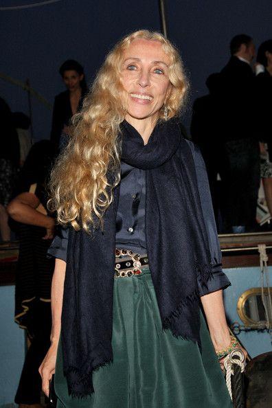 I love Franca Sozzani! Belissimaaaaa! :)