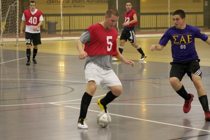 Futsal!!
