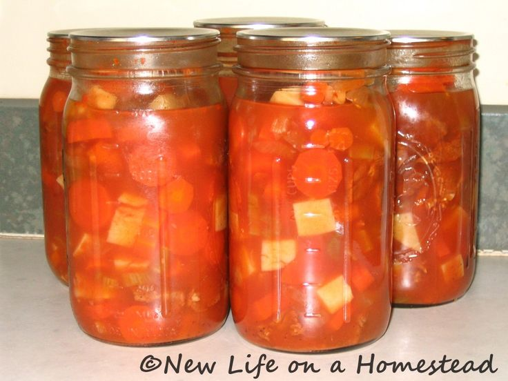 beef stew canning recipe  http://newlifeonahomestead.com/2013/10/how-to-can-beef-stew/