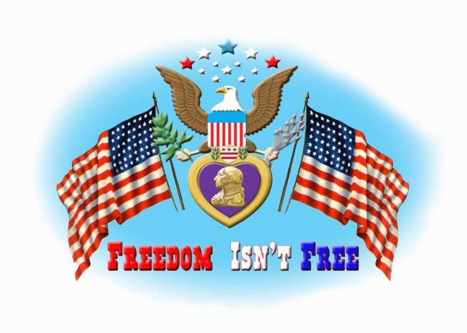 Patriotic Support Our Troops Thank You Eagle Purple Heart Flags Card Ad Ad Troops Eagle Patriotic Supp In 2020 Cards Thank You Cards Support Our Troops
