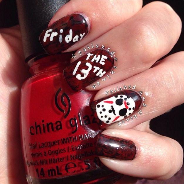 48 best My nails images on Pinterest | My nails, Nail arts and Nail ...