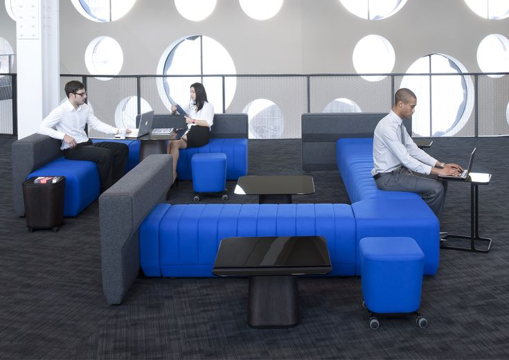 28 best images about collaborative office furniture on for Best office layout for productivity