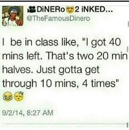 That's how I be at work lmao Follow me on Pinterest: @bre951