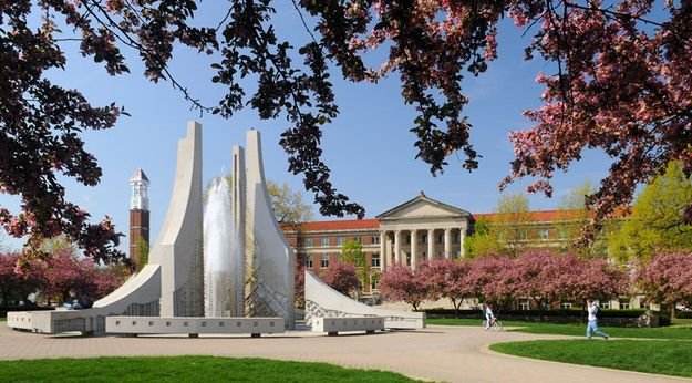 Purdue will always hold a special place in your heart | 37 Signs You Went To Purdue