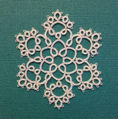 tatting by the bay free patterns - Buscar con Google
