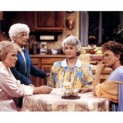 #goldengirls #bestshowever @birdie76