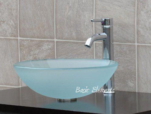 88 best vessel sinks and bathroom ideas images on Pinterest ...