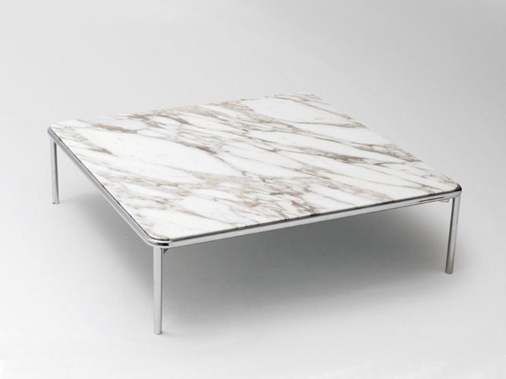 Contemporary Style Low Bistro Side Table UP | Low Coffee Table By La  Cividina