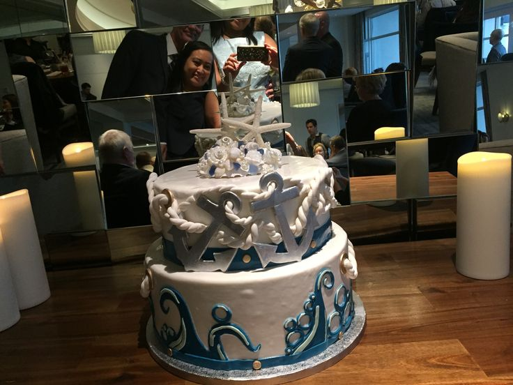 9 best images about Rehearsal Dinner Cake Inspiration on ...
