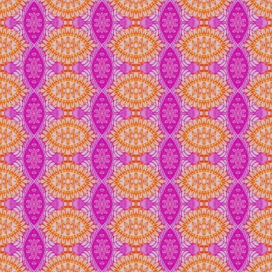 Print ... diseño floral