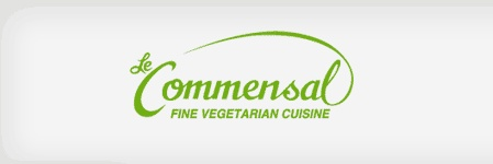 Commensal Vegetarian Buffet Restaurant - Bay St.
