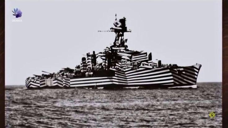 Top Ten Guerra Canal Odisea: Barcos y Buques de Guerra HD