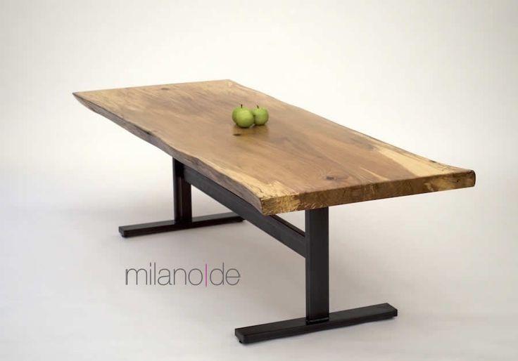 Τραπέζι Desk με καπάκι από μασίφ ξύλο και μεταλλική βάση. Η στιβαρή κατασκευή του και το μασίφ ξύλο καθιστούν το τραπέζι μοντέρνο και ταυτόχρονα διαχρονικό.  https://www.milanode.gr/product/gr/2377/%CF%84%CF%81%CE%B1%CF%80%CE%AD%CE%B6%CE%B9_desk.html