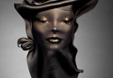 Doug Gibson - Leather Masks