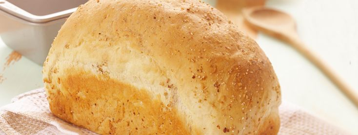 Red River Cereal Bread® - Small Loaf- If you grew up eating Red River® Cereal, then this bread is sure to bring back plenty of delicious memories. Serve it for breakfast toasted and lightly drizzled with honey.