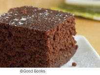 Wacky chocolate cake - Healthy Recipes - Mayo Clinic college diet plan