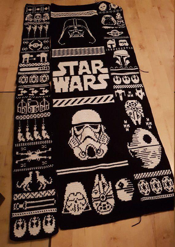 Ich Fertige Jegliche Gehakelte Decken An Die Herstellung Betragt