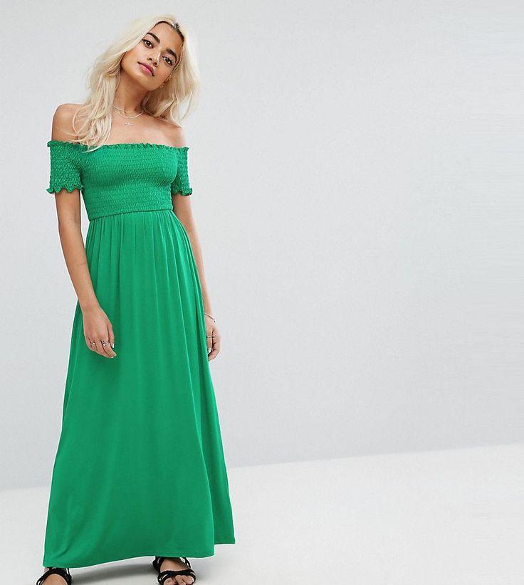 Sommer kleider grun