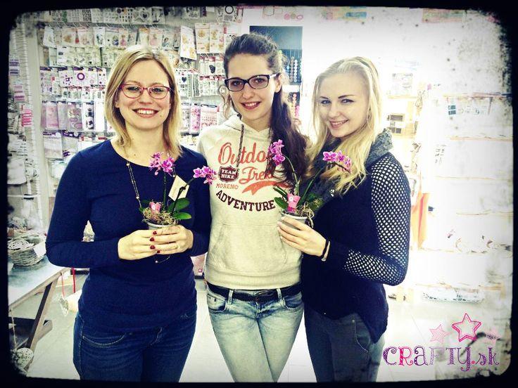 crafty.sk dievčatá :)