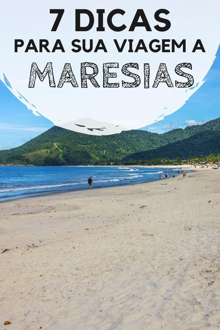 7 Dicas Valiosas Para Sua Viagem A Maresias Sp Travel Beach