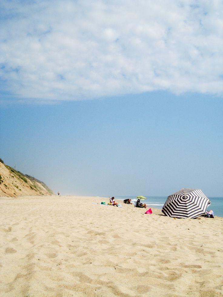 Nauset Light Beach (von coolsneakers2000)