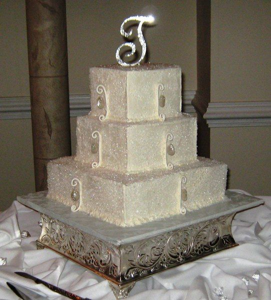 17 Best Images About Bling Wedding Ideas On Pinterest