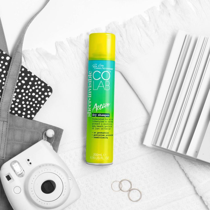 On The Go! 💪💪💪 COLAB #Active with UV & Pollution Protection, has a unique sheer & invisible formula that refreshes & revives lifeless hair in an instant! #COLAB #Active #DryShampoo #QuickFix #HairHacks  A Model Recommends #GymLife  Available Superdrug feelunique.com BeautyMart UK Cloud 10 Beauty ASOS