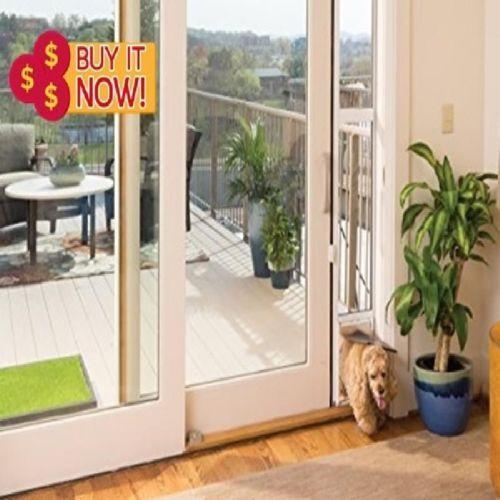 Petsafe Sliding Glass Pet Door Giveaway Pawsitively Pets They Design For Dog  Door For Sliding Glass Door Build A Dog Door For Sliding Glass Door