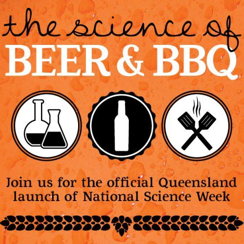 Enjoy the science of beer & BBQ at the Brisbane Convention & Exhibition Centre in South Brisbane, QLD