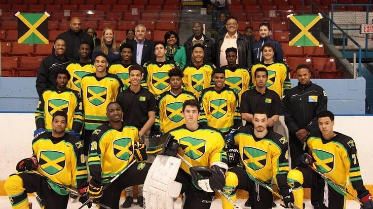 The Under-20 Olympic ice hockey team of Jamaica defeated the Nova Scotia All-Stars with a score of 5-1 in an exhibition game at the Dartmouth Sportsplex in Dartmouth, Canada. Jamaica's team is the first from the Caribbean to become associate members of the International Ice Hockey Federation. Players on the team, which is preparing for …