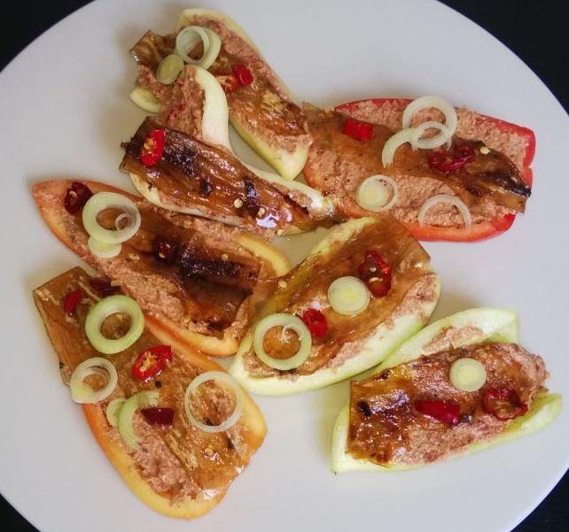 RAW recepty | Svačinky - chipsy, hranolky | www.rawsuperfood.cz