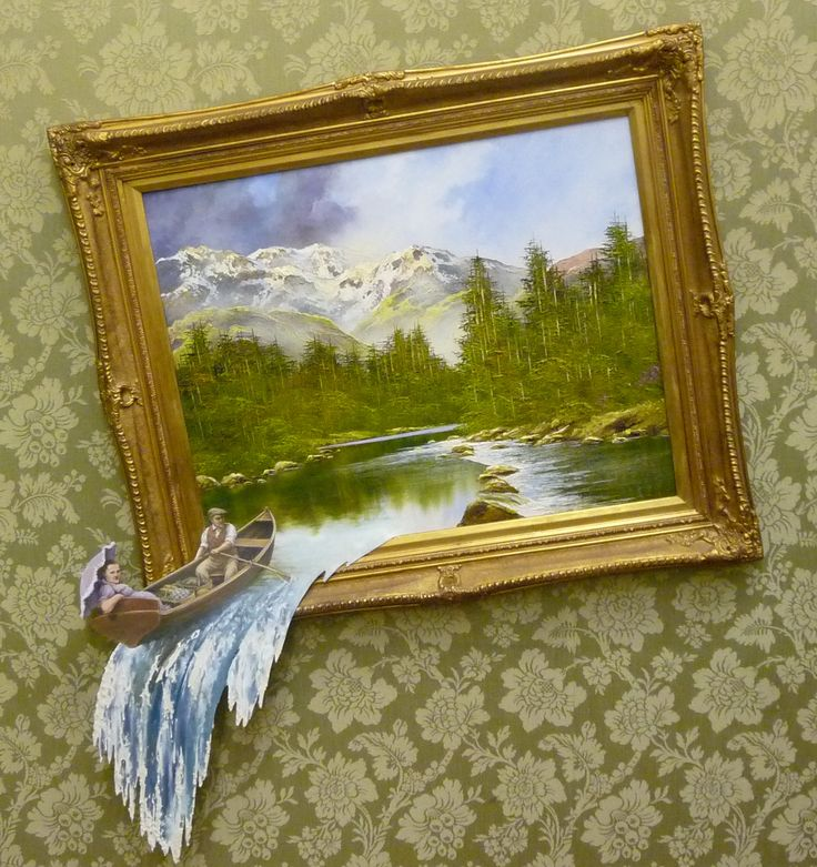 out of the frame - Google Search