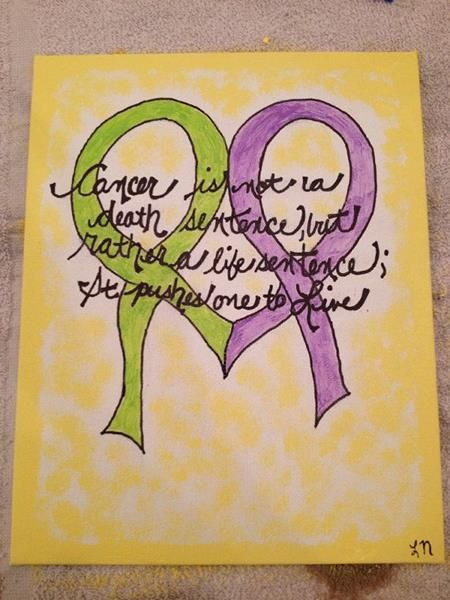 Cancer Quotes - Quotation Inspiration