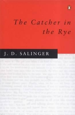 The Catcher In The Rye Book by J D Salinger