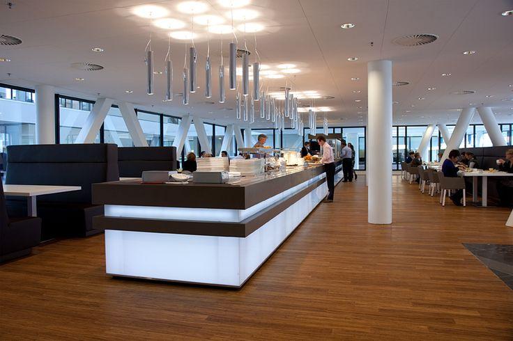 La línea de pisos Moso HunterDouglas® se caracteriza por tener productos innovadores y ecológicos hechos a partir del bambú.