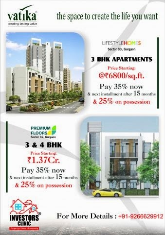 LIFESTYLE HOMES IS AN INNOVATIVELY designed residential complex with elegant yet contemporary architecture that captures the spirit and the style of the modern, urban way of life.