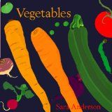 http://ift.tt/1Li6yEB Vegetables  Image Product: Vegetables  Model Product: Vegetables  Beautiful Art  Seattle Artist  Promotes intellectual growth  Description Product: Vegetables  A board book for babies full of wholesome hearty goodness. Market-fresh vegetables sumptuous to the eye named in playful rhyme thats delightful to the ears. This rhythmic nourishment will set baby on the right path to eating healthy food for years to come. Beautiful colorful cut-paper style images of vegetables…