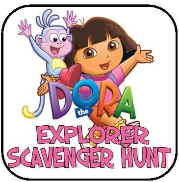 dora the explorer party - Google Search