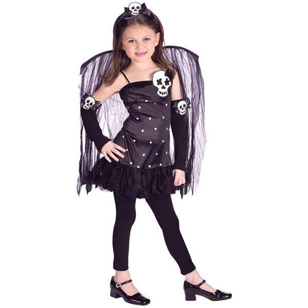 Детские костюмы на хеллоуин фото