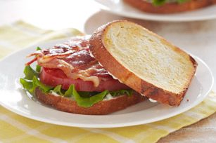 Best BLT Sandwich..... I mean what's not to love ?? It is called the ...