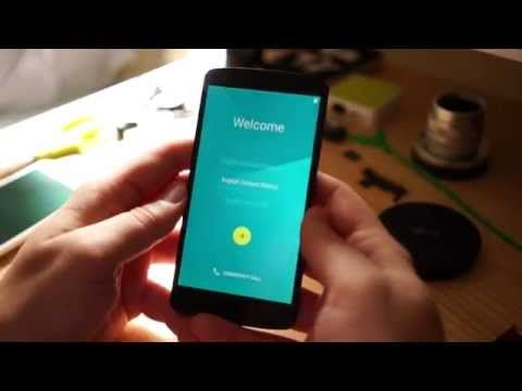 Android 5.0 lolliipop hands on #android #lollipop #5.0 #handson