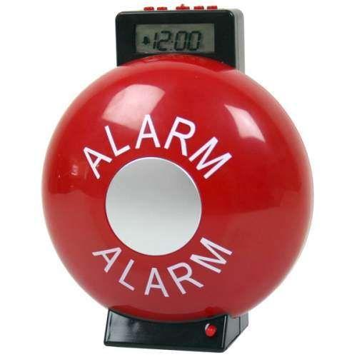 1000 images about amazing alarm clocks on pinterest for Amazing alarm clocks