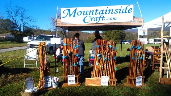 Whitwell Tn Fall Craft Fair