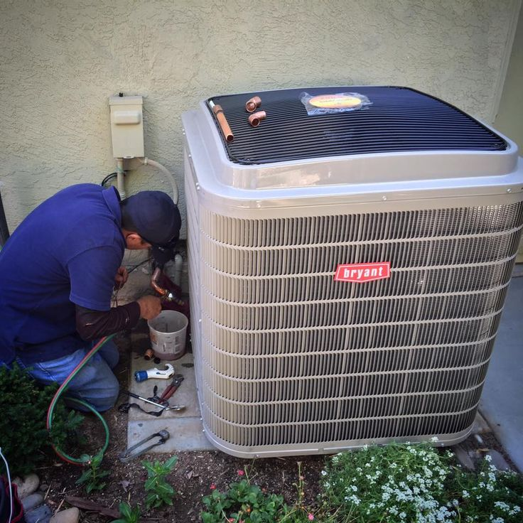 11 Best Bryant Air Conditioning Units Images On Pinterest